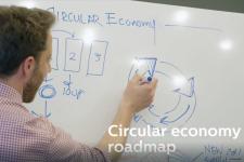 circular economy roadmap